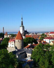 Estonia – europejskie Eldorado?