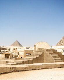 Biznesowy savoir–vivre w Egipcie