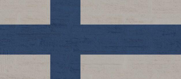 Finlandia – kraj wódką i komórkami płynący