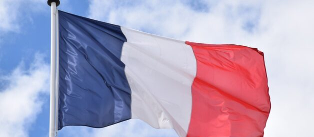 Jedzenie i rozmowa przede wszystkim, czyli biznes po francusku