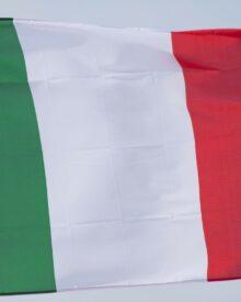 Interesy we Włoszech? Najlepiej przy suto zastawionym stole!