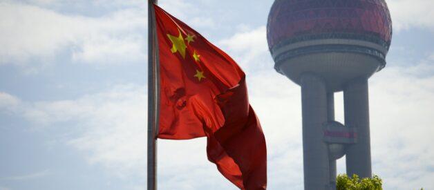Biznesowy savoir – vivre w kontaktach z Chińczykami