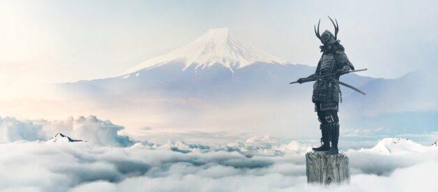 Savoir-vivre w kraju samurajów