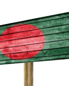 W interesach do Bangladeszu