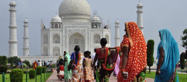 Biznes w Indiach: jacy są Hindusi?